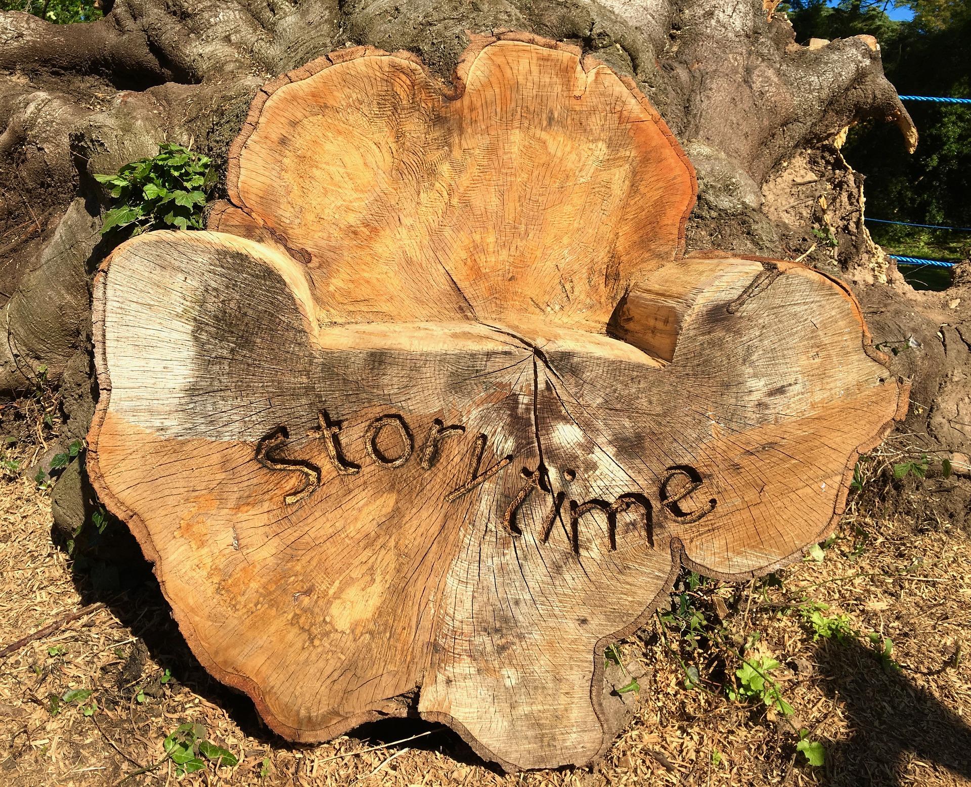 Storytelling - dlaczego warto go stosować